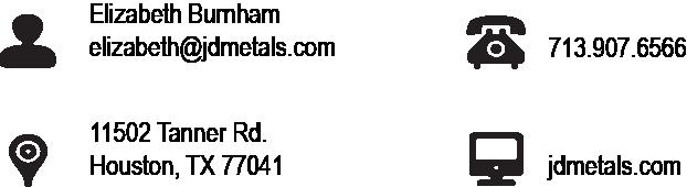 JD Metals_Contact